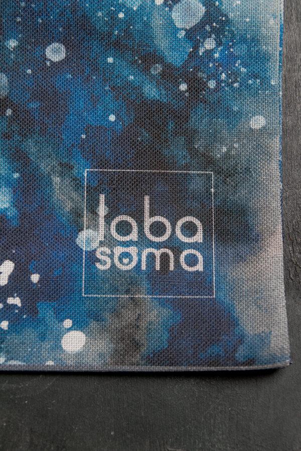 "Lina soma ""Kosmoss"""